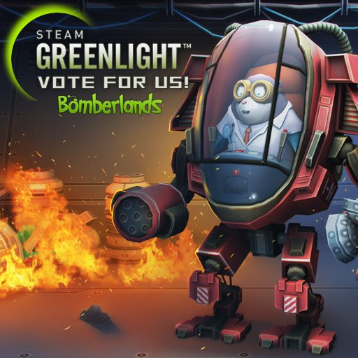 Игра в разработке: Bomberlands - Изображение 10