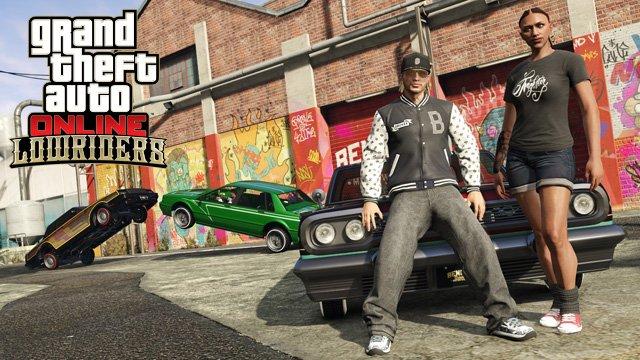 UPD.Очередное бесплатное дополнение к GTA Online выйдет 20-го октября - Изображение 1