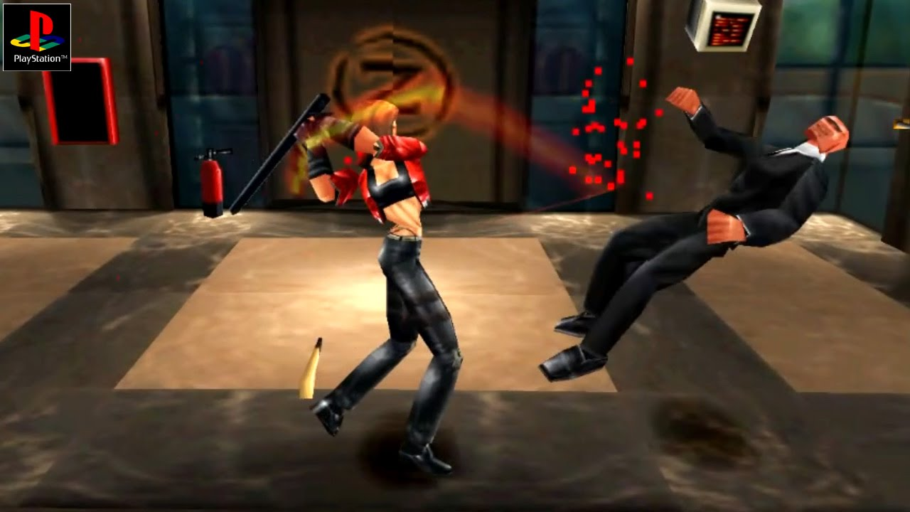Fighting Force Ps1 Download Torrent Files