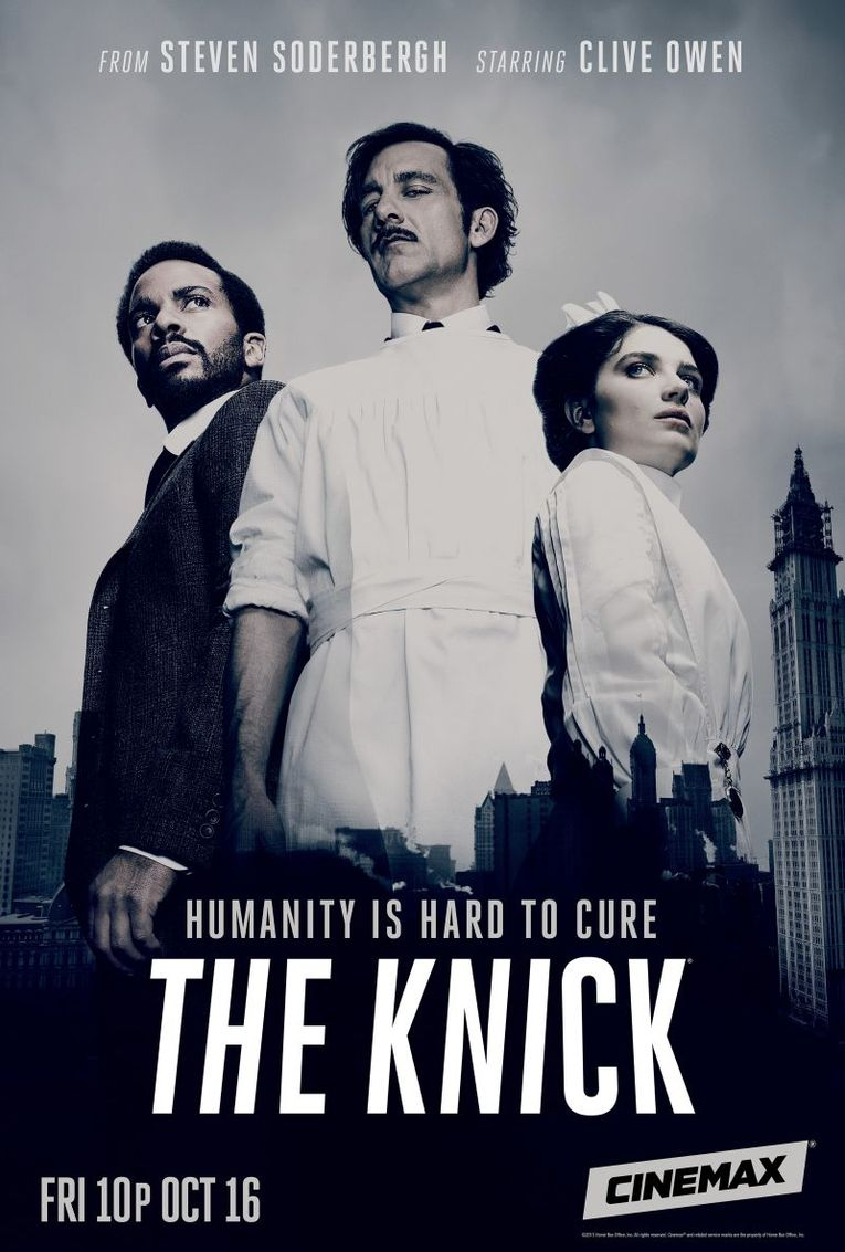 КиноКанобу: Сериалы осень-зима 2015: AHS: Hotel, The Leftovers, Fargo, The Knick - Изображение 16