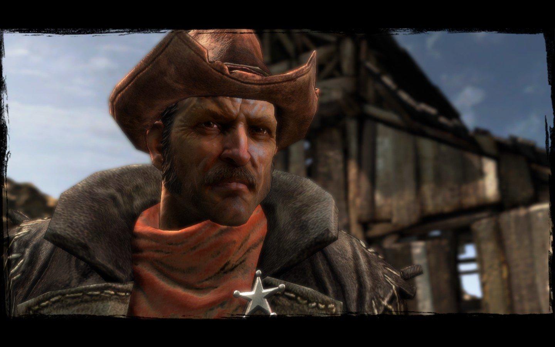 Пустоши: Wild West. - Изображение 2