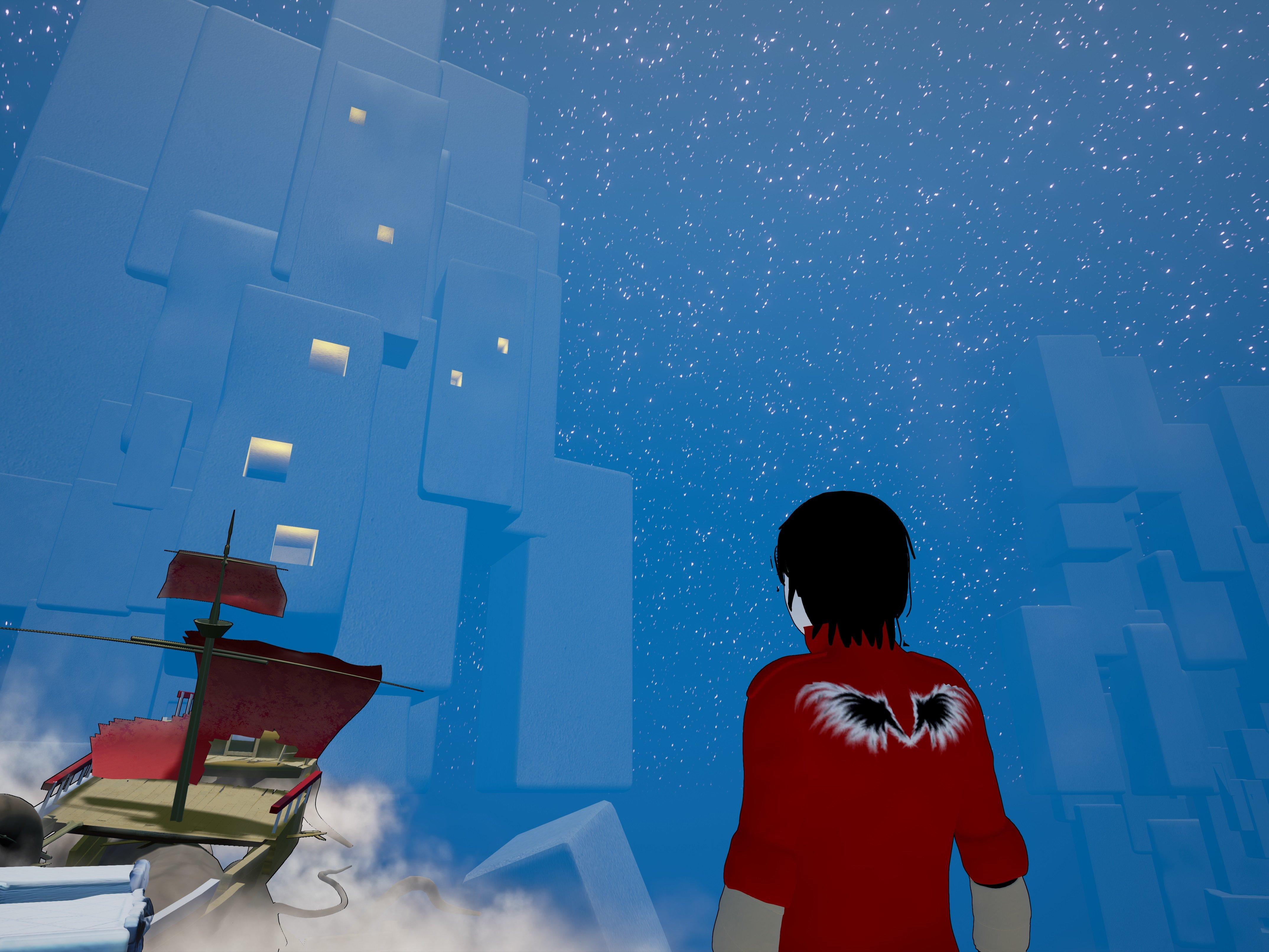 """Indie-game """"Mortido"""" - Изображение 3"""