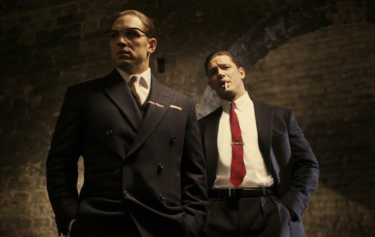 «Преступление – как профессия. Взлет и падение легендарных близнецов Крэй»  - Изображение 3