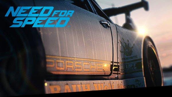 Бета Need For Speed - Изображение 1