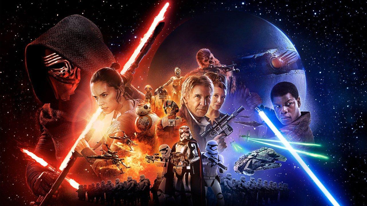 Пять лучших моментов трейлера Star Wars: The Force Awakens в виде gif - Изображение 1