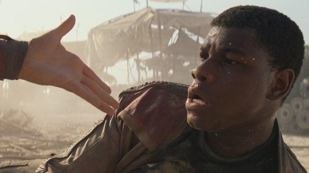 Star Wars. Сила чахла, Сила сохла, Сила сдохла, наконец - Изображение 1