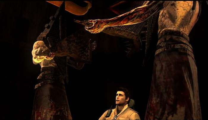 Я недовольна Silent Hill-5. - Изображение 1