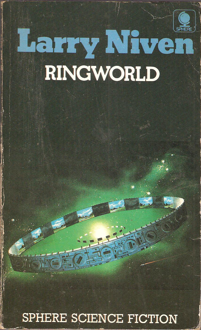 легендарный «Мир-кольцо» Ларри Нивена - Изображение 1