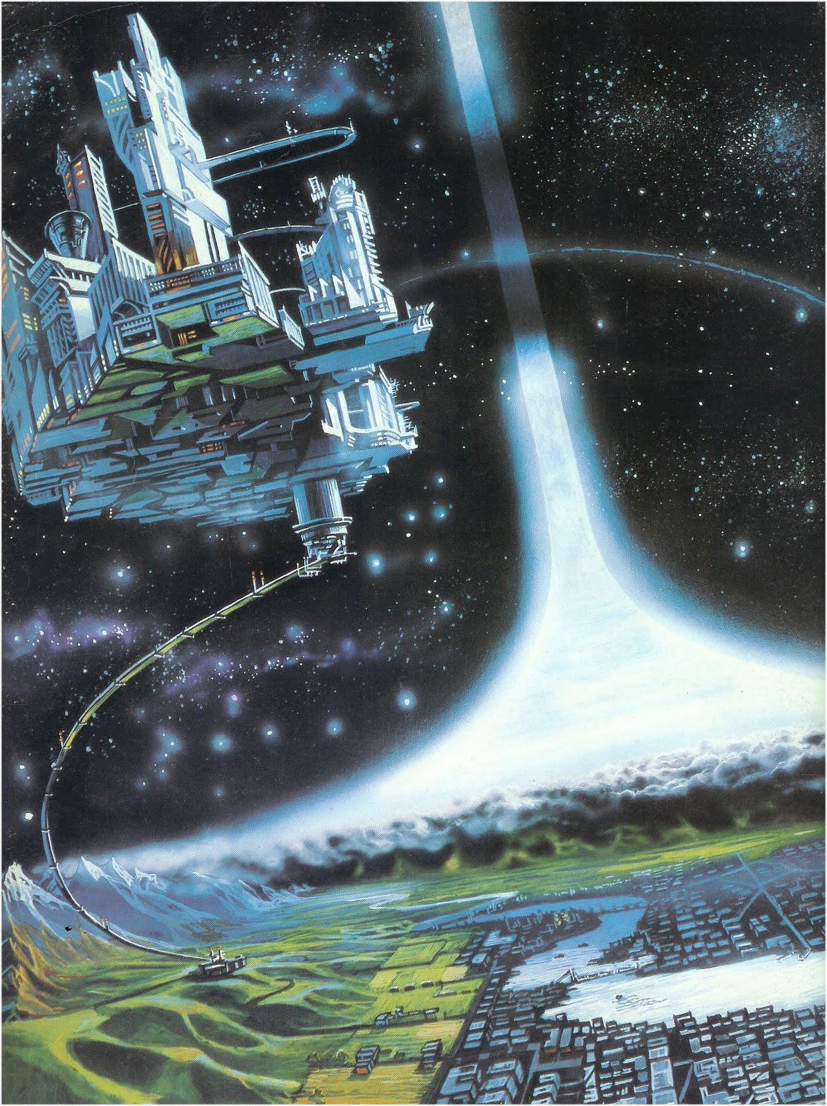 легендарный «Мир-кольцо» Ларри Нивена - Изображение 5