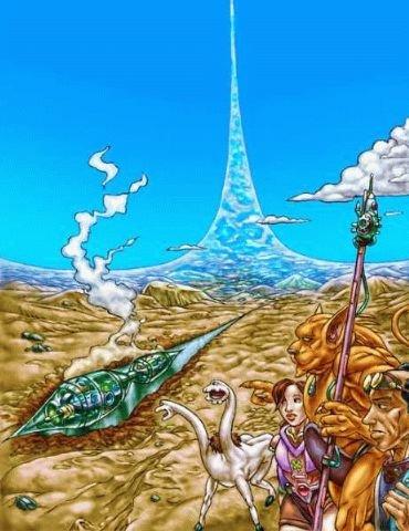 легендарный «Мир-кольцо» Ларри Нивена - Изображение 2