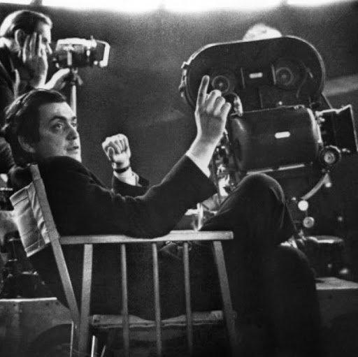 """""""Не шутите со Стэном!"""" Интервью Стэнли Кубрика для Guardian (1977 год) - Изображение 3"""