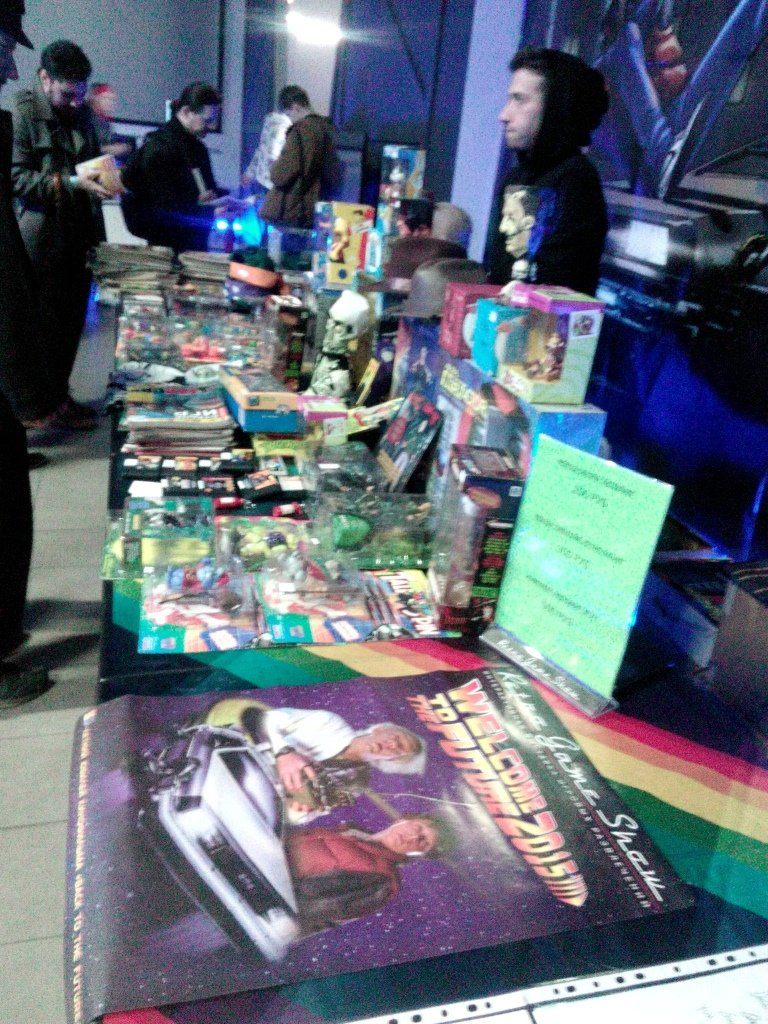 Retro Game Show 2015(Святые Угодники!) - Изображение 3
