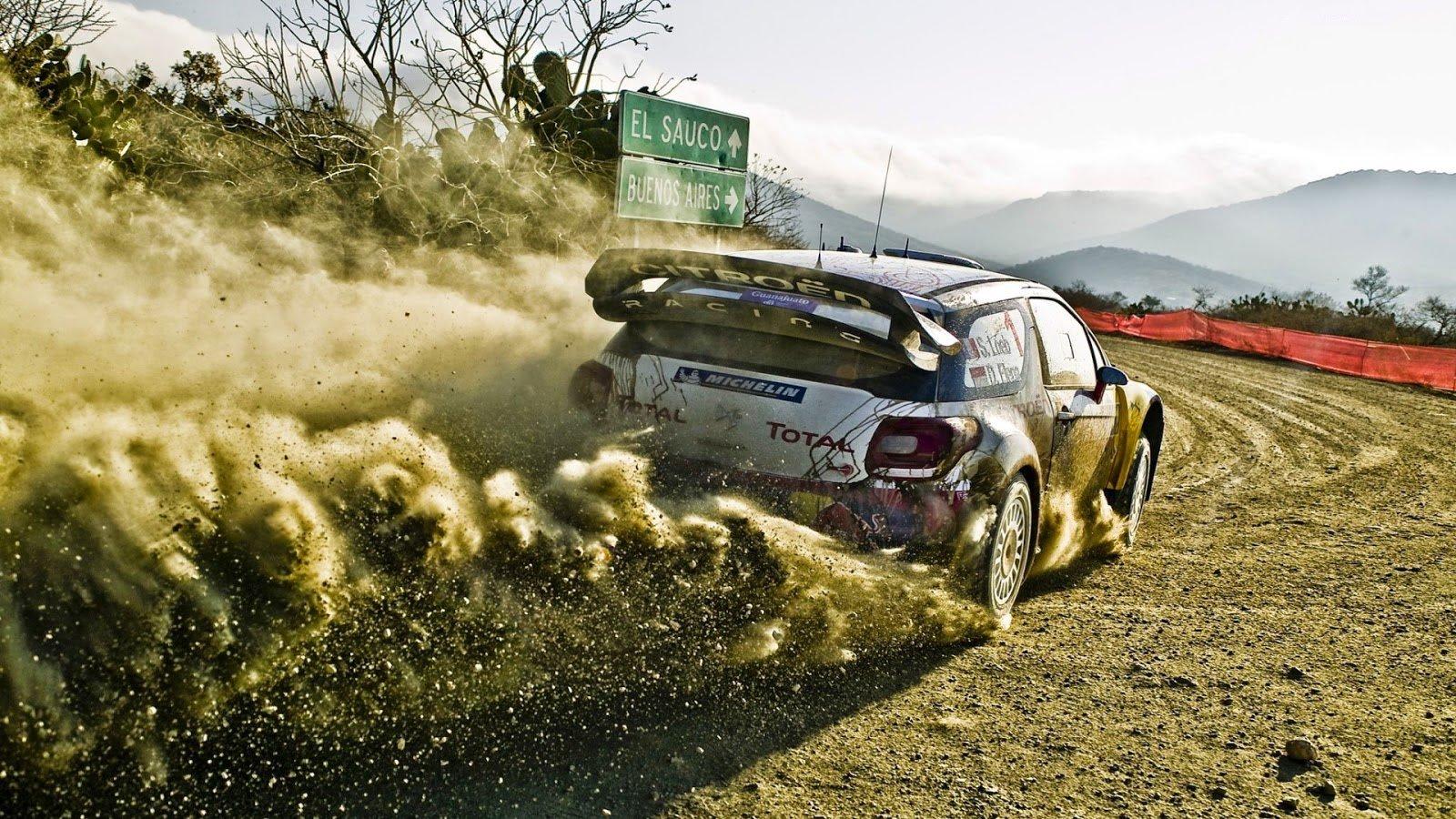 WRC 5 - Изображение 1