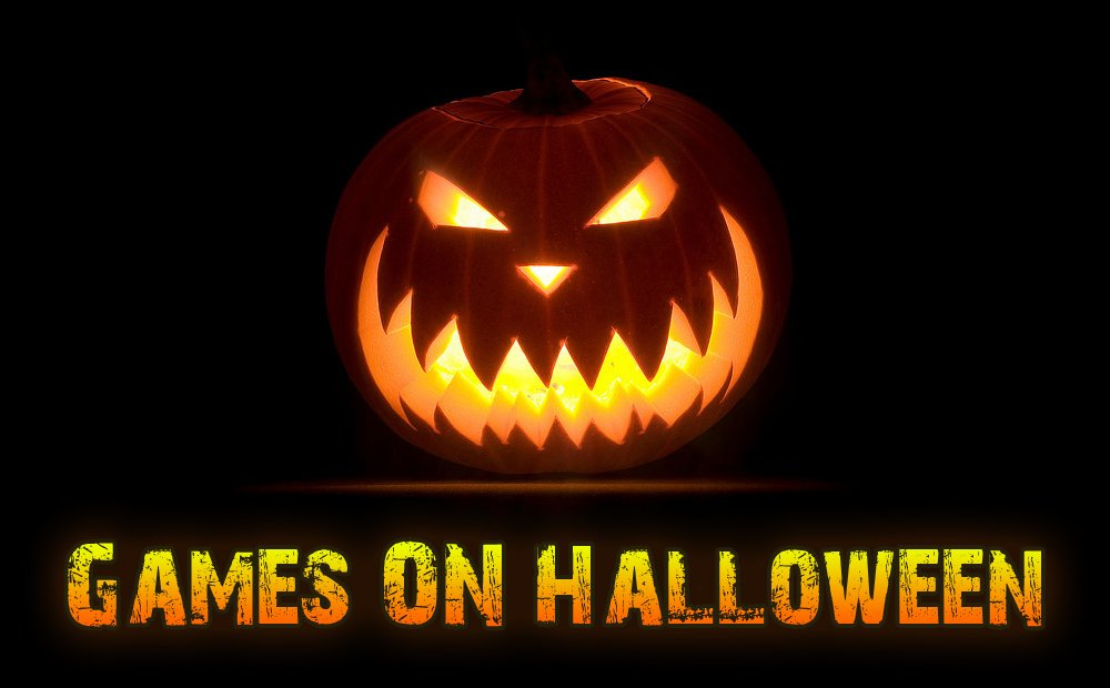 Во что поиграть на Хэллоуин? - Изображение 1