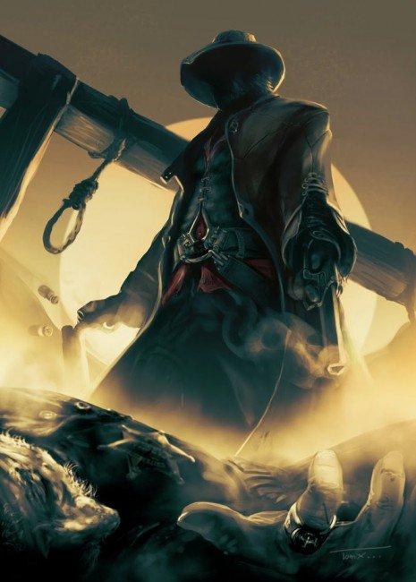 Дикий, дикий  Assassin's Creed. - Изображение 3