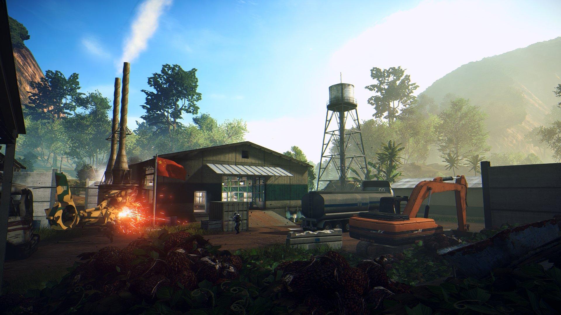 Карта сообщества Battlefield 4 - Изображение 4