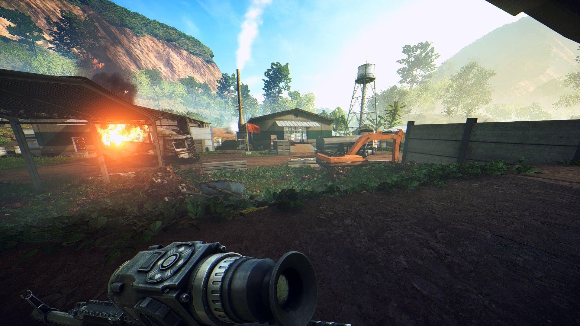 Карта сообщества Battlefield 4 - Изображение 17