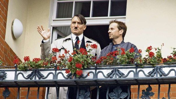 Гитлер стал Иисусом :3 - Изображение 1