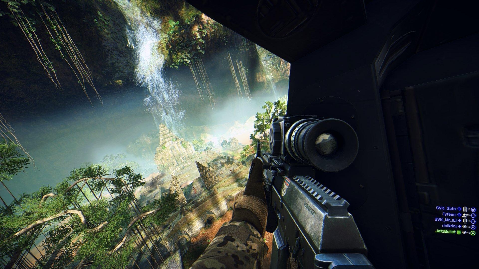 Карта сообщества Battlefield 4 - Изображение 20