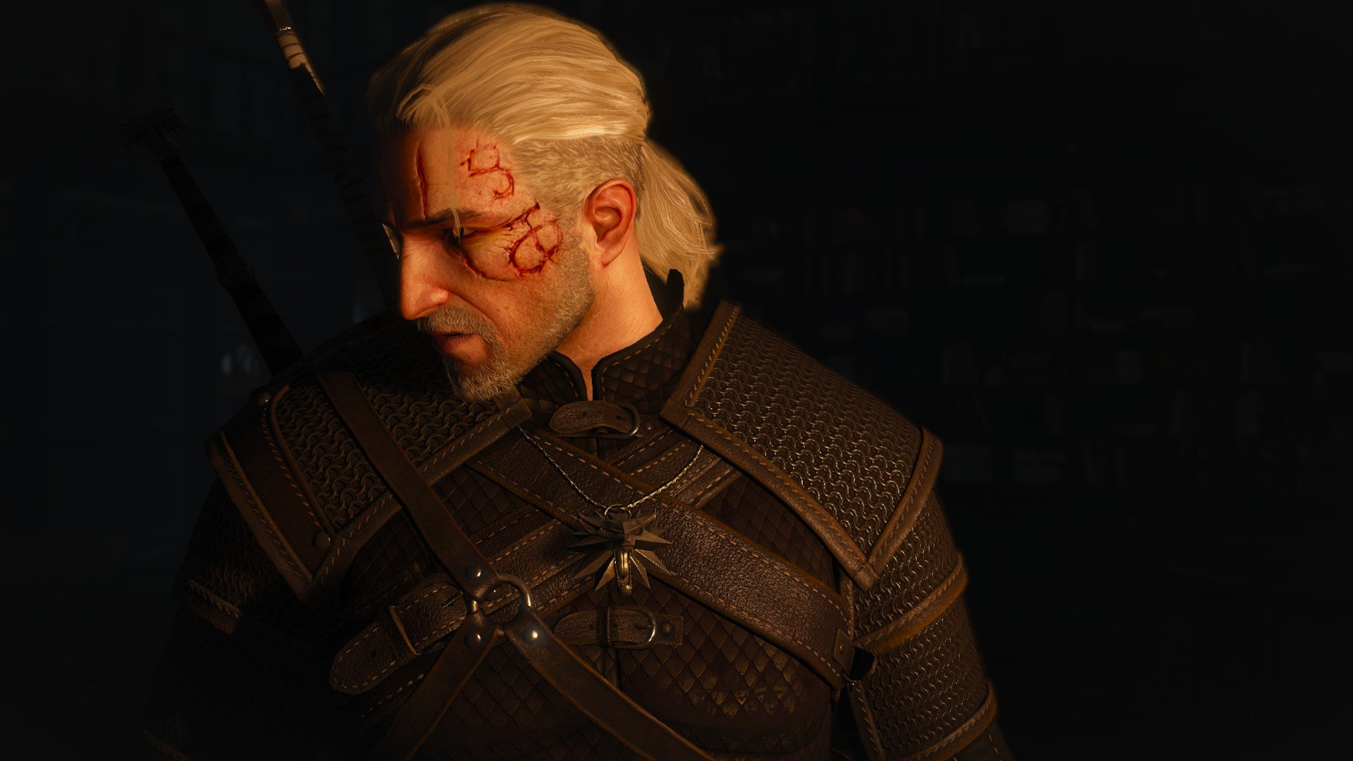 "The Witcher 3: Wild Hunt. Впечатления от дополнения ""Каменные сердца"".    Вот вот прошел дополнение и захотелось под ... - Изображение 16"