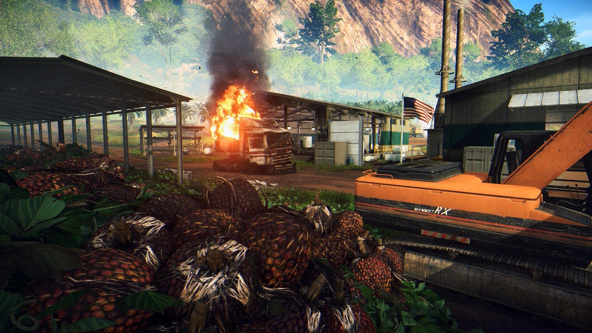 Карта сообщества Battlefield 4 - Изображение 5