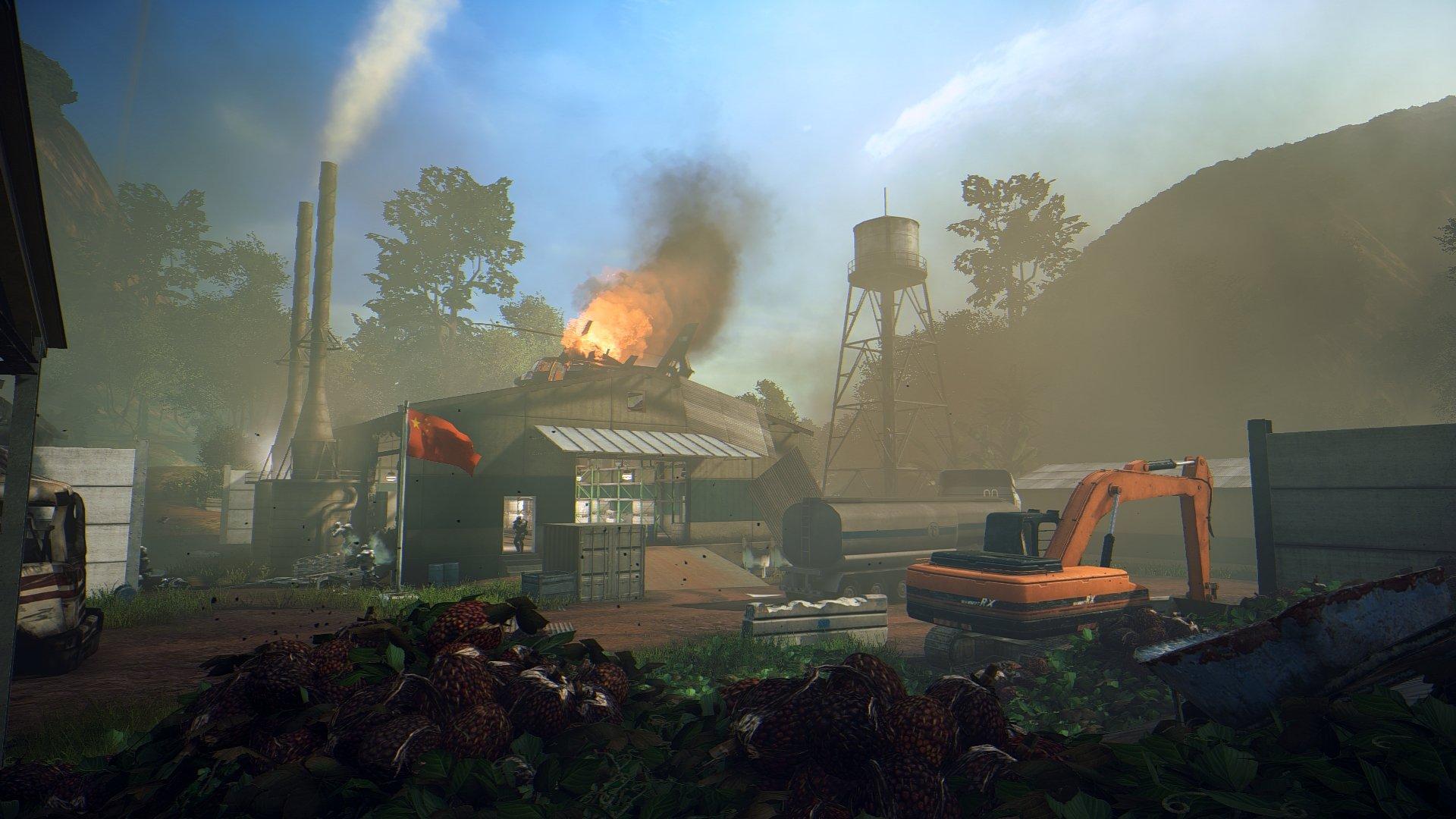 Карта сообщества Battlefield 4 - Изображение 3