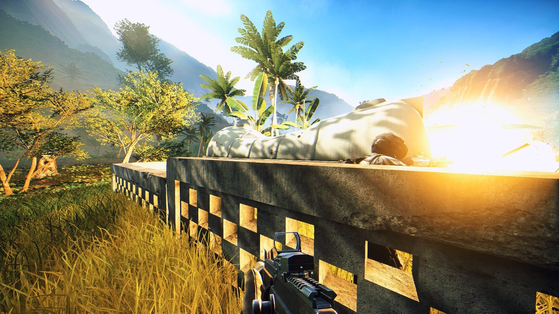 Карта сообщества Battlefield 4 - Изображение 15