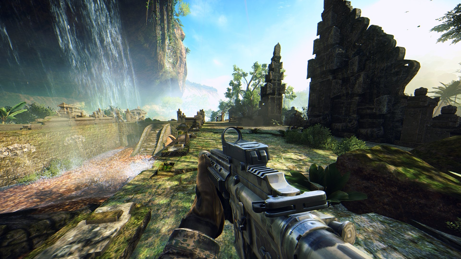 Карта сообщества Battlefield 4 - Изображение 8