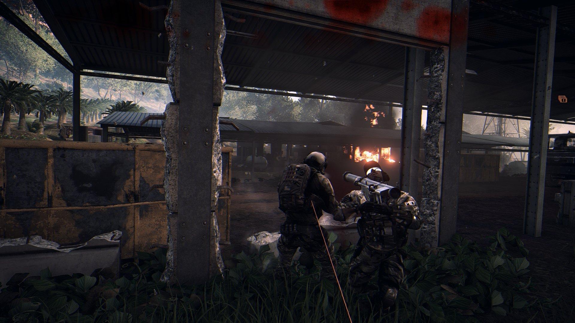 Карта сообщества Battlefield 4 - Изображение 11