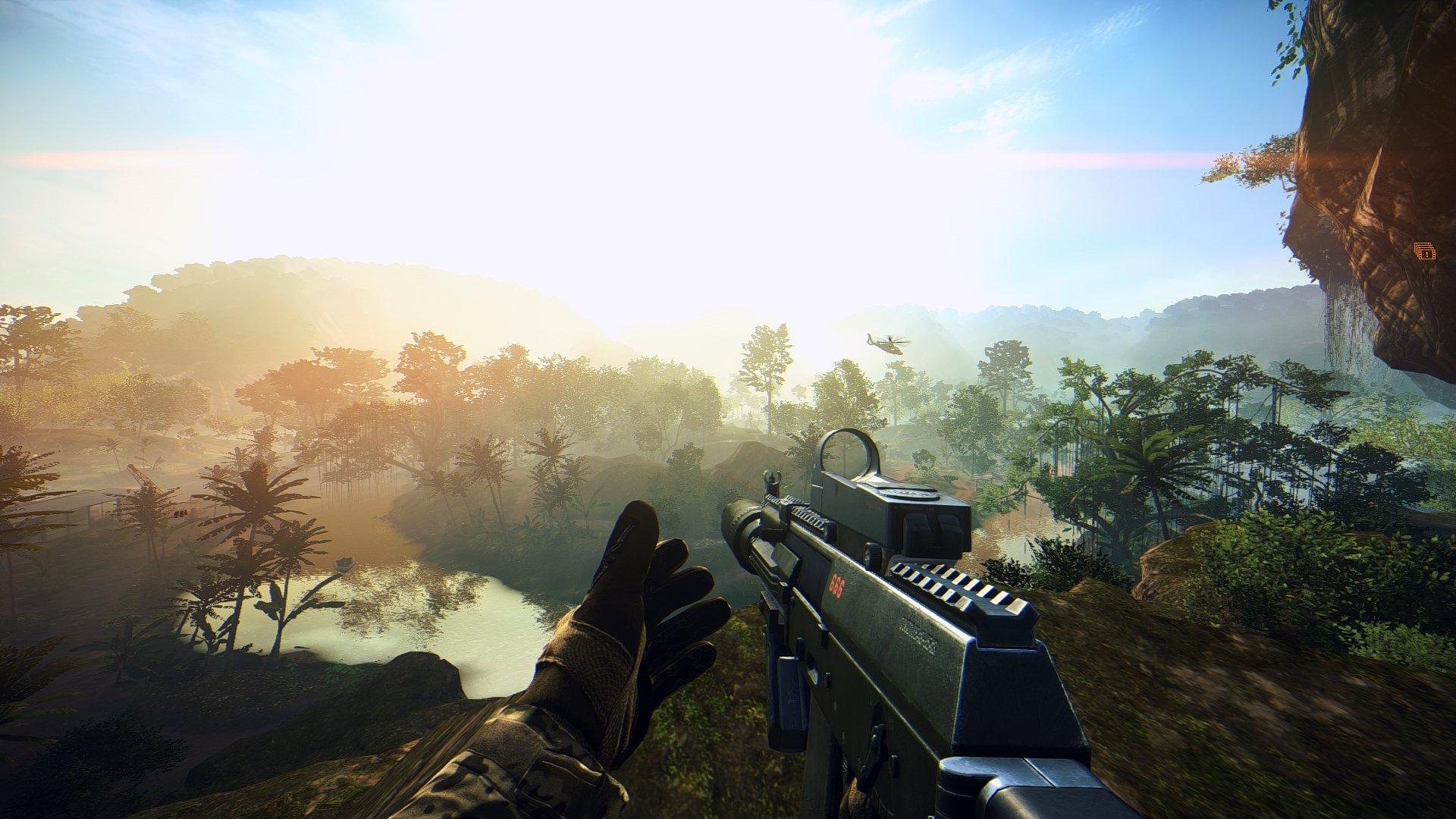 Карта сообщества Battlefield 4 - Изображение 13
