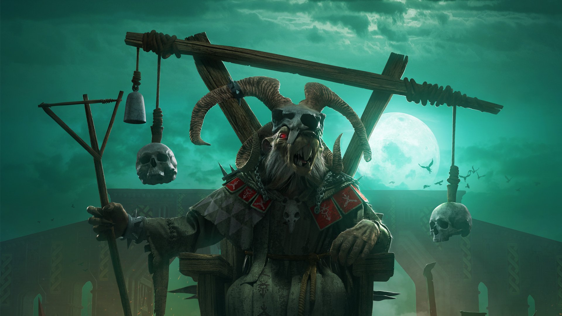 [PC] Немного о Warhammer: End Times - Vermintide - Изображение 1