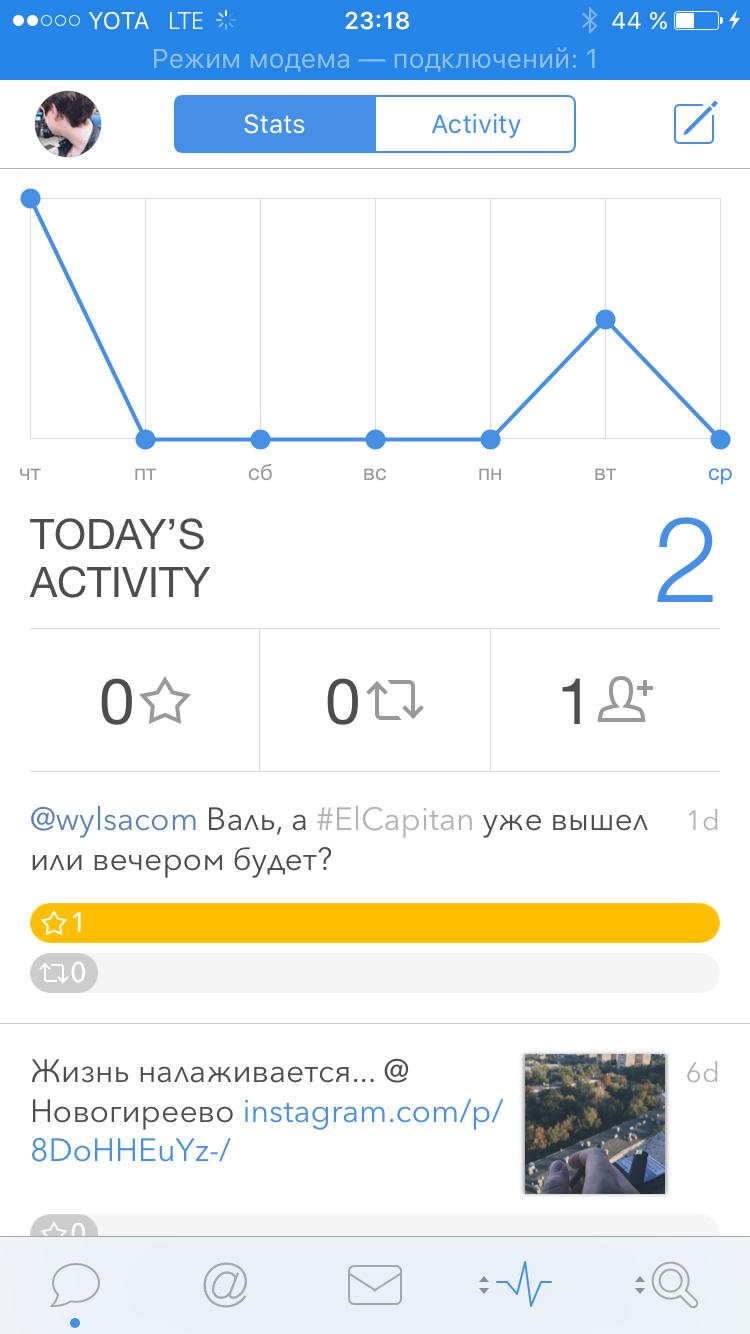 Вышел Tweetbot 4. - Изображение 4