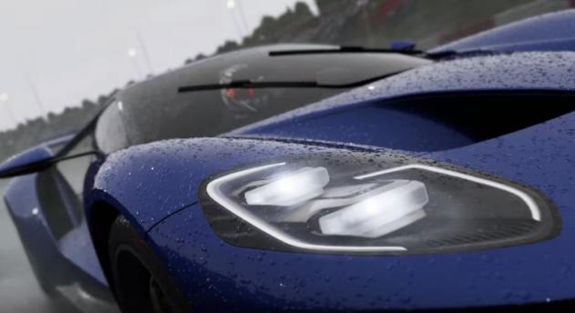 Forza Motorsport 6 Превью или Обзор, часть 1. - Изображение 1