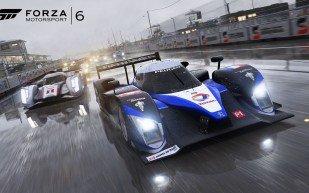 Forza Motorsport 6 Превью или Обзор, часть 1 - Изображение 2