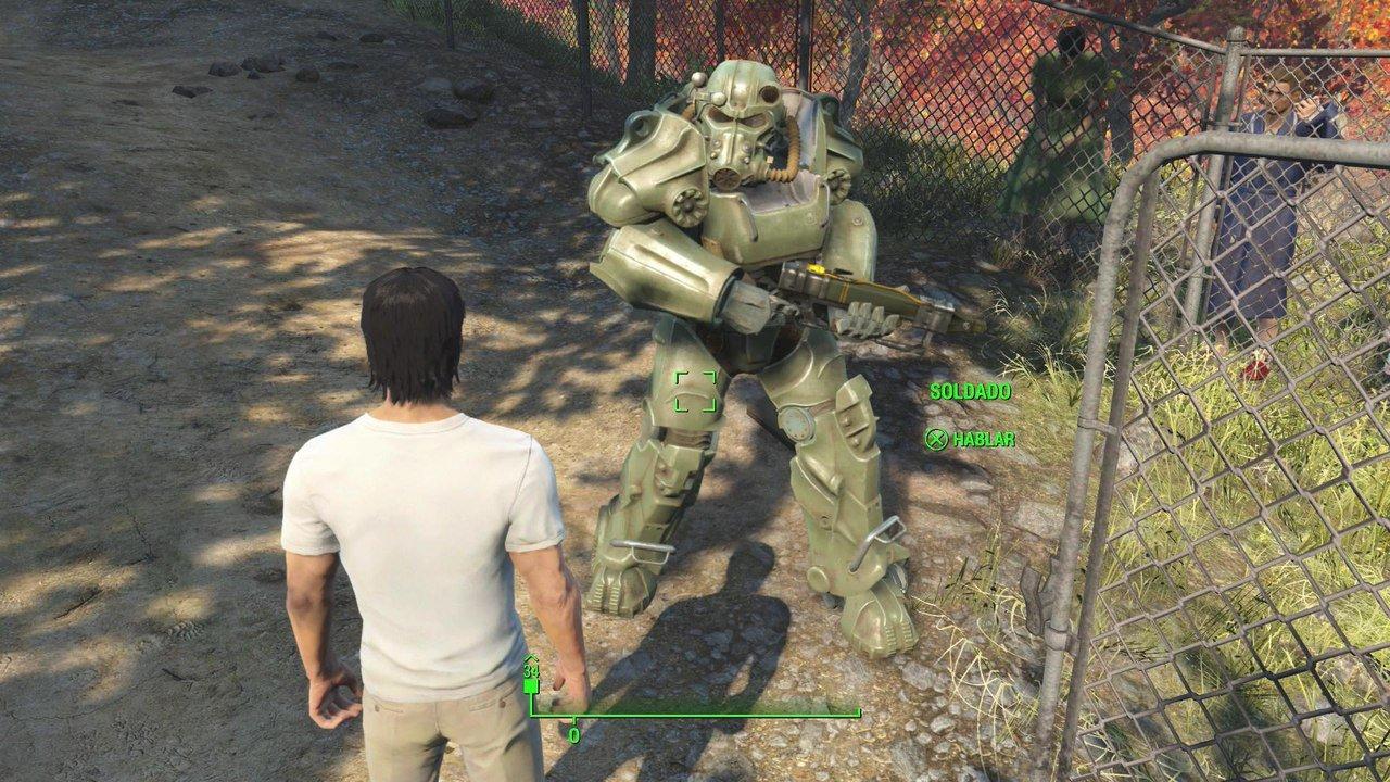 Скриншоты Fallout 4 - Изображение 3