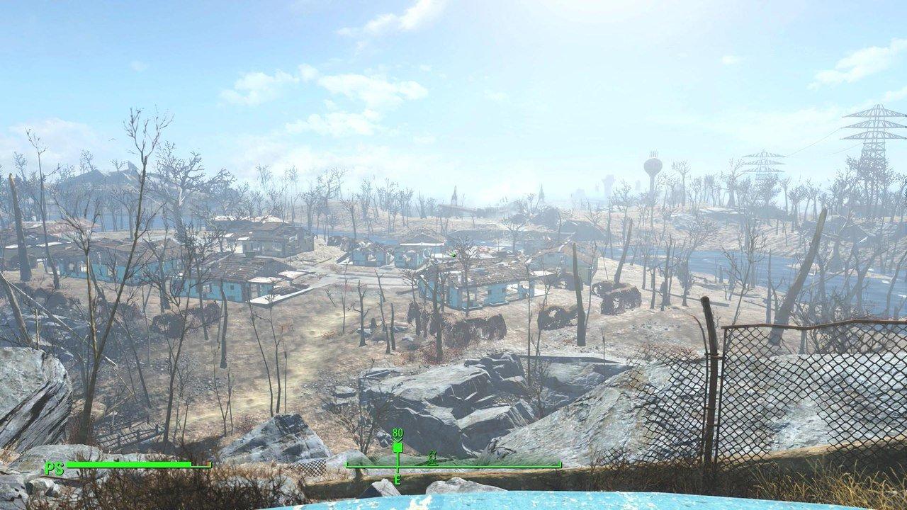 Скриншоты Fallout 4 - Изображение 6