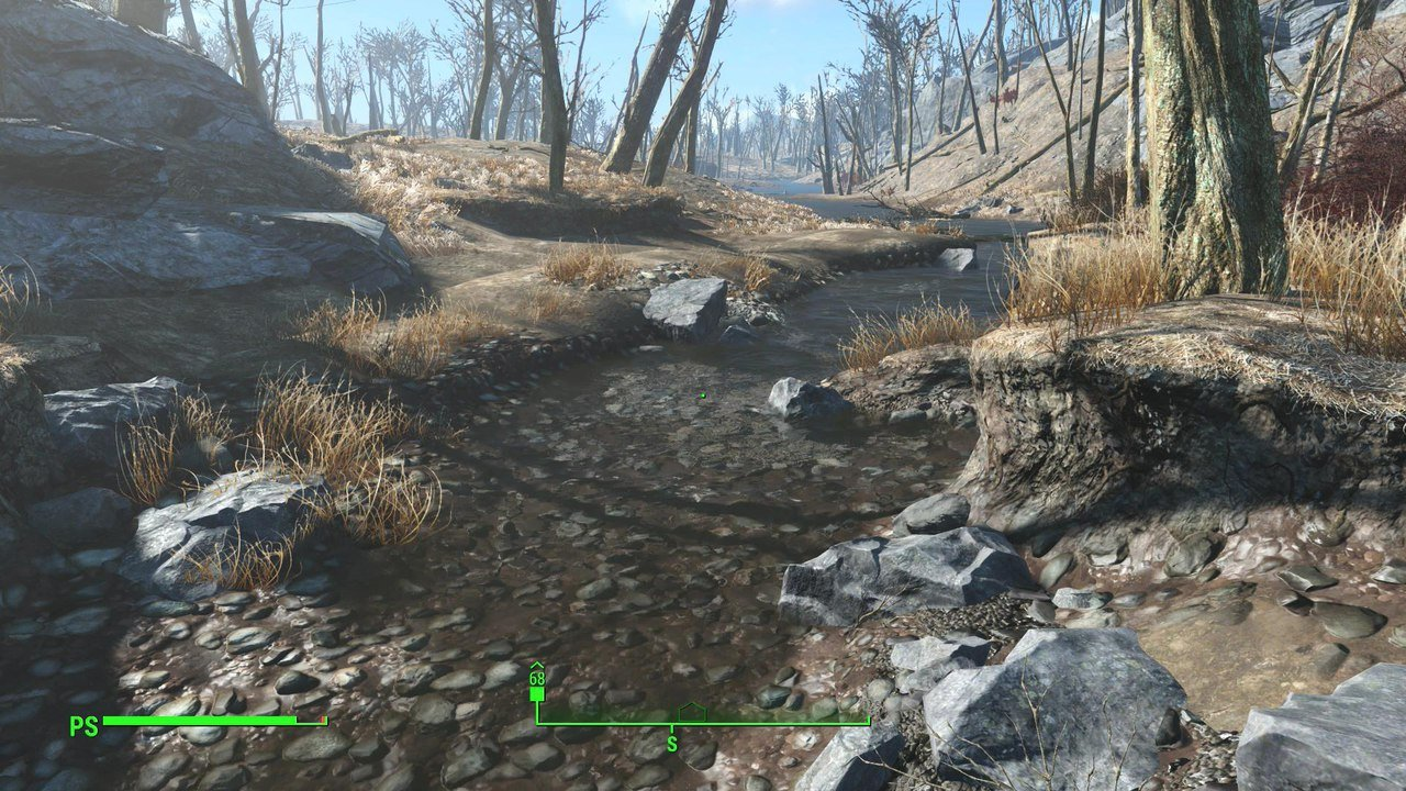 Скриншоты Fallout 4 - Изображение 7
