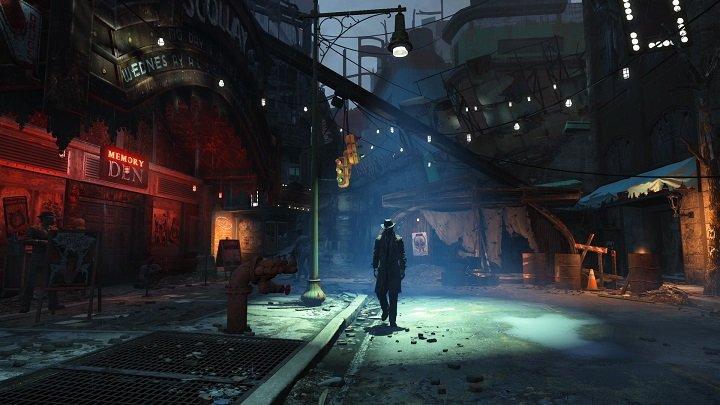 Fallout 4: Ночь перед рождеством - Изображение 2