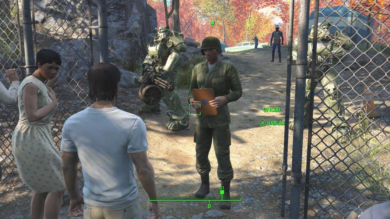 Скриншоты Fallout 4 - Изображение 2