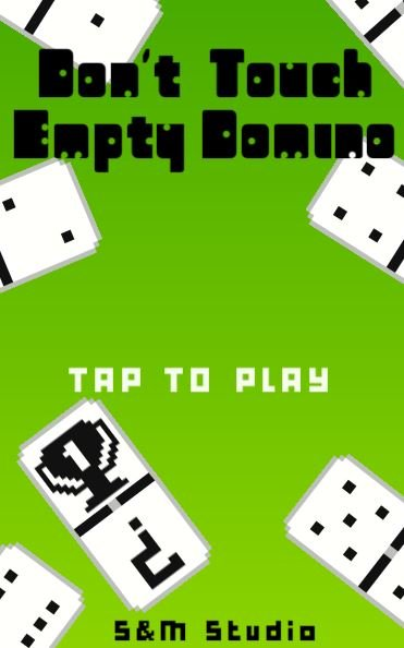 Don't Touch Empty Domino - Изображение 2