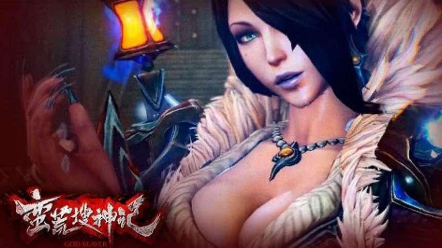 Ваш ждут новые MMO и убийцы WOW :3 - Изображение 17