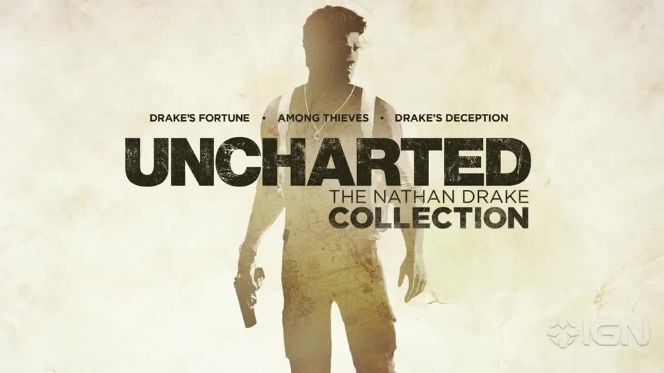 Digital Foundry - впечатления от Uncharted: The Nathan Drake Collection - Изображение 1