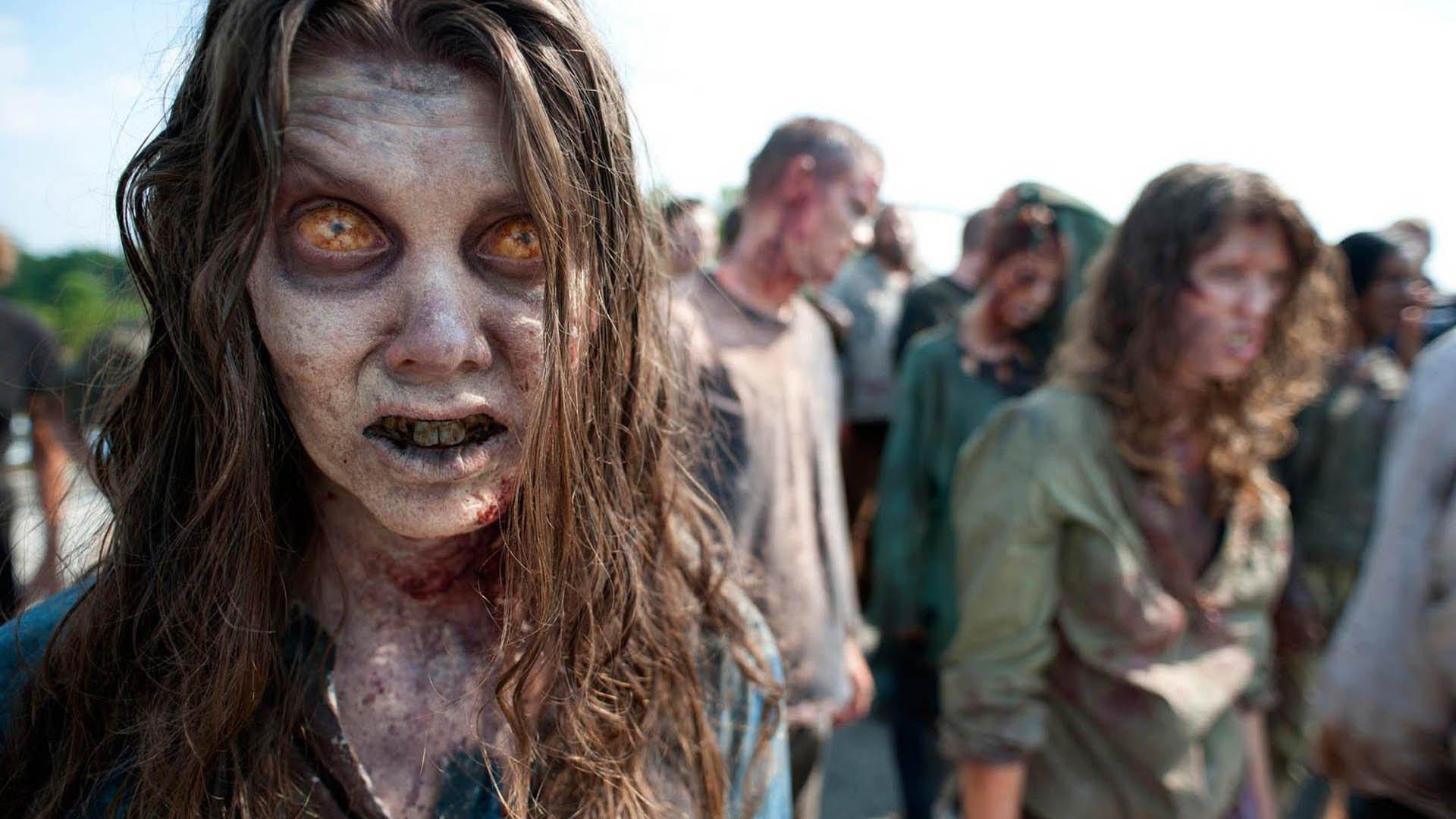 Гайд по выживанию в условиях зомби-апокалипсиса или как я переиграл в игры про зомби - Изображение 1