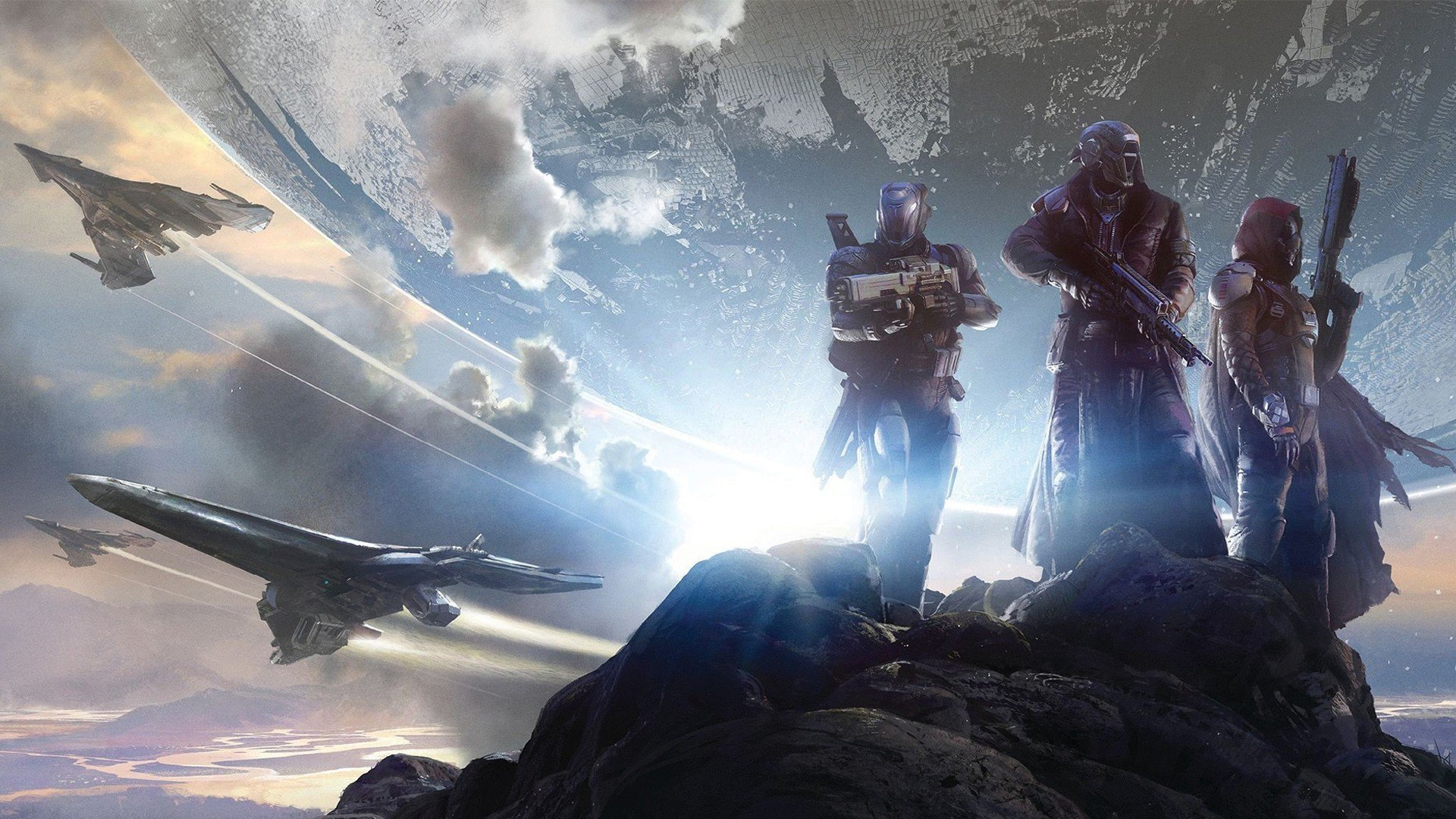 В Destiny вводят микротранзакции - Изображение 1