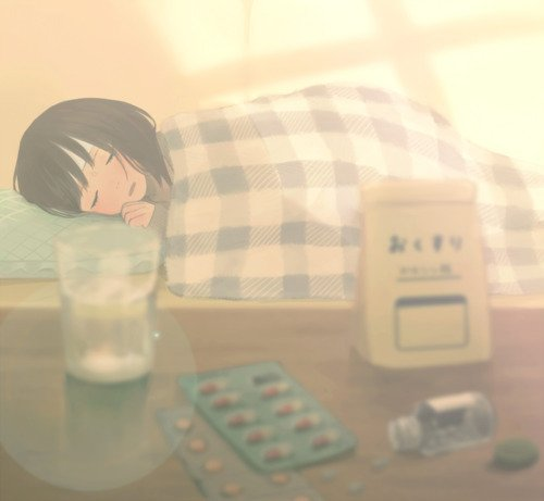 Люблю болеть ^_^ - Изображение 2