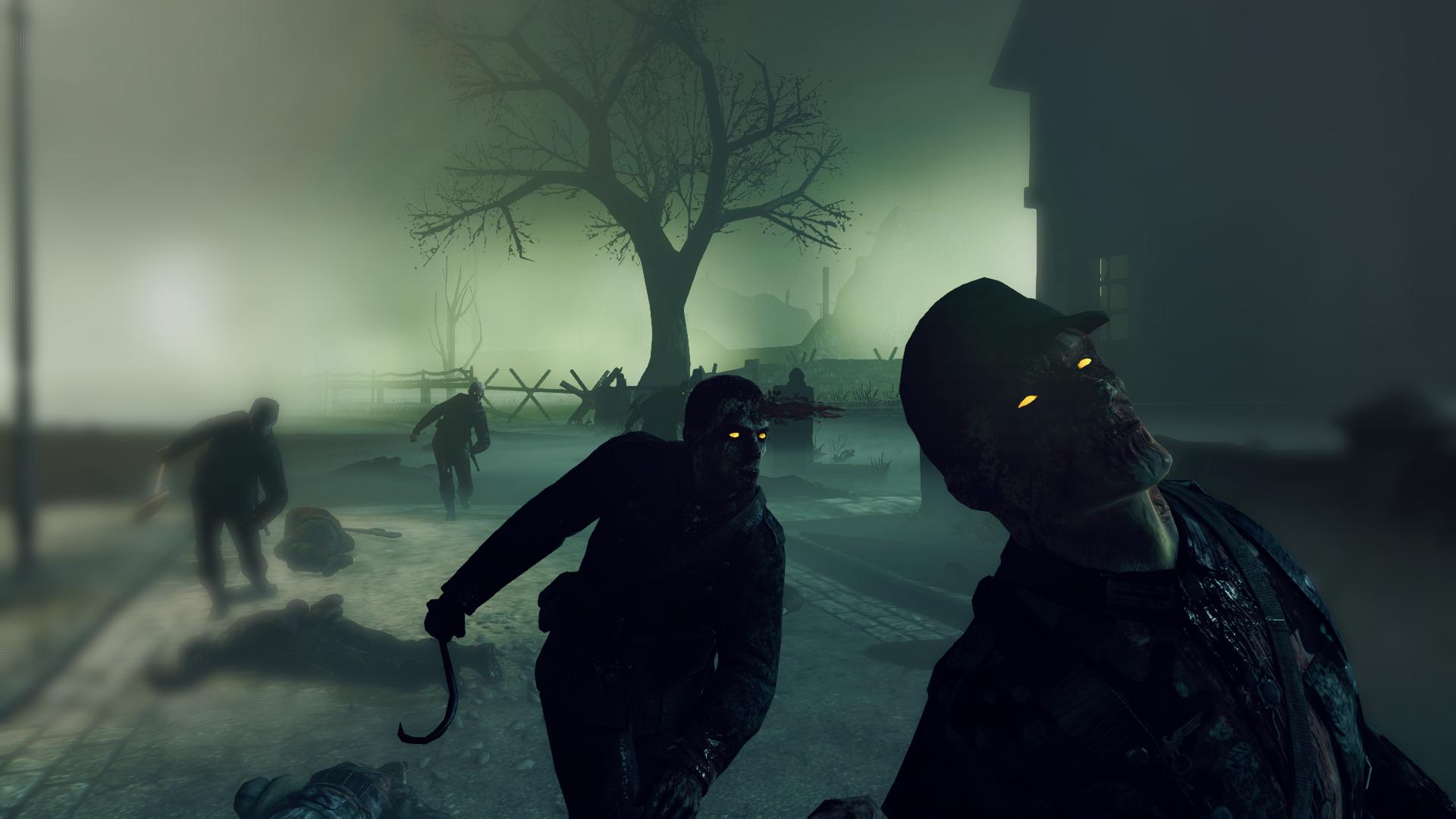 Гайд по выживанию в условиях зомби-апокалипсиса или как я переиграл в игры про зомби - Изображение 7