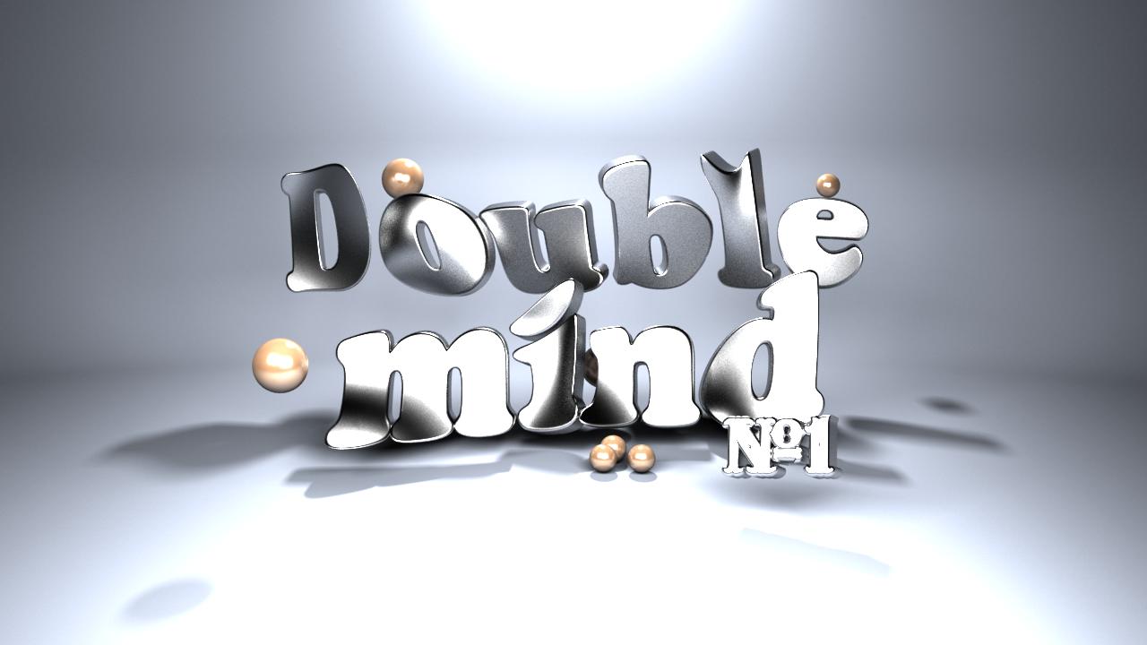 Double Mind 1-й сезон пилотный выпуск - Изображение 1