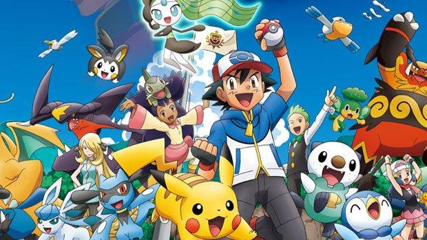 Pokemon Company запретила проведение фанатской вечеринки и потребовала с организатора штраф - Изображение 1