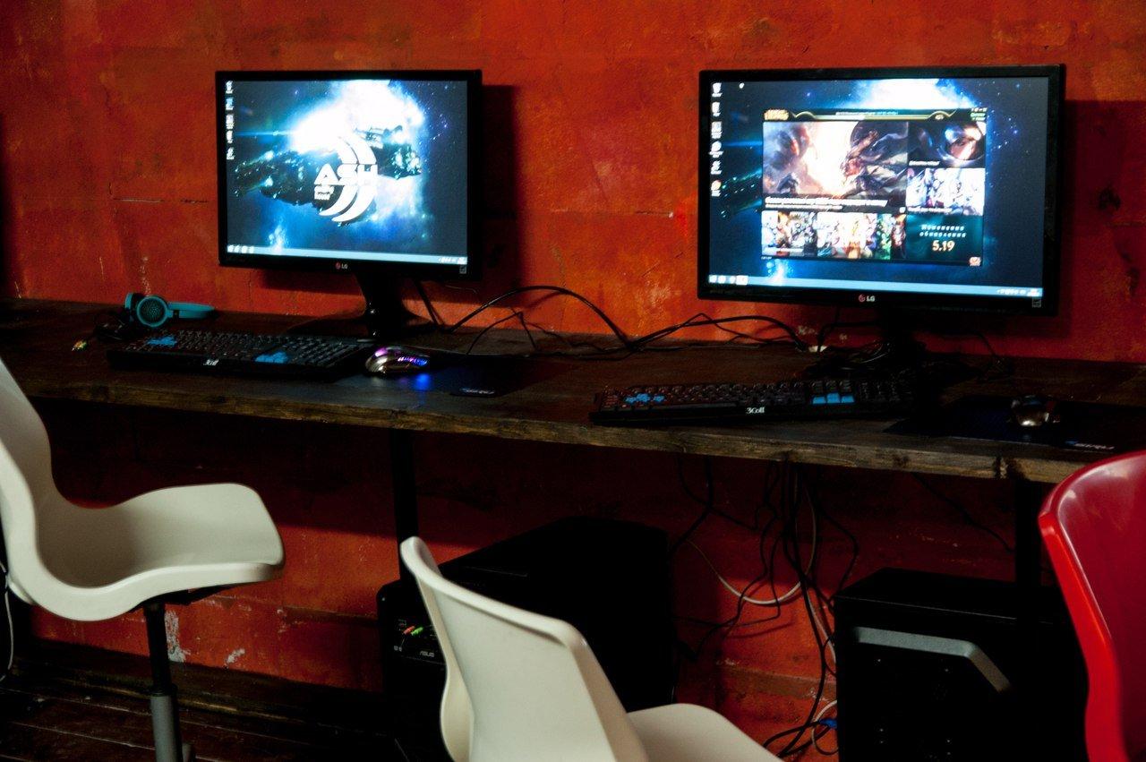 ASH Gaming House - открытие - Изображение 4
