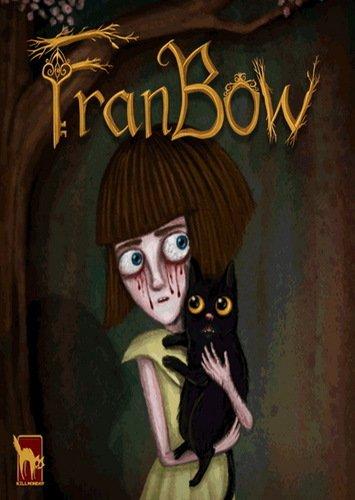 Fran Bow - очень жесткая хоррор-адвенчура о маленькой девочке - Изображение 1